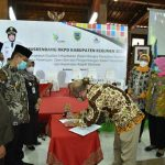 Jalin Kerjasama, Universitas Putra Bangsa tandatangani MoU dengan pemkab Kebumen